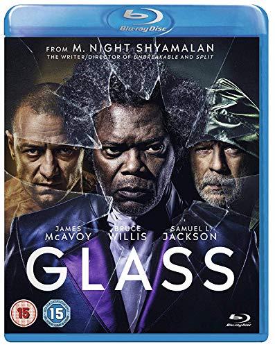 Glass [Italia] [Blu-ray]