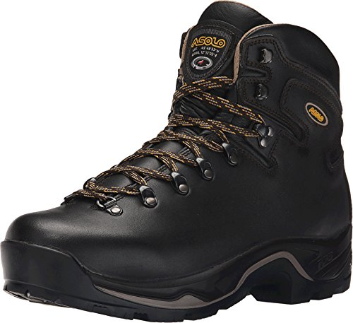 Asolo Men's TPS 535 LTH V EVO Backpacking Boot Brown 11