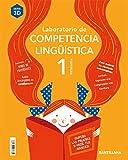 LABORATORIO DE COMPETENCIA LINGUISTICA SERIE 3D 1 PRIMARIA