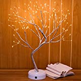 Qunlight Upgraded Copper Wire Tree Branch...