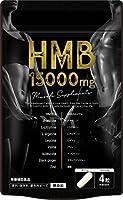燃焼成分ブラックジンジャー配合 HMB 15000