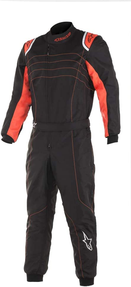 Alpinestars KMX-9 v2 S Youth Los Angeles Mall Size:140 Suit Racing 3356519 Kart outlet