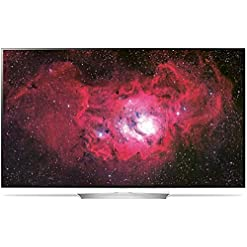 LG 139.7 cm (55 inches) 4K Ultra HD OLED TV