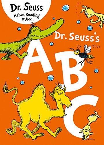 Dr. Seuss's ABC (English Edition)