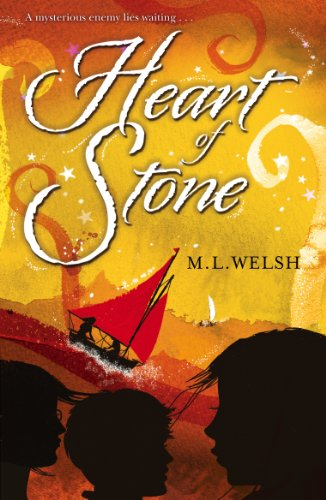 Heart of Stone (English Edition)