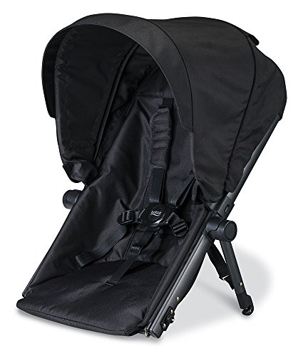 Save %18 Now! Britax B-Ready Second Seat, Black