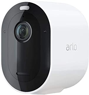 Arlo Pro 3 - Add On Camera| 2K Video with HDR Security Camera, Wire-Free, 160° View–Requires Arlo SmartHub (VMC4040P-100AUS)