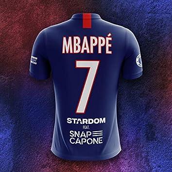 Mbappé (feat. Snap Capone)
