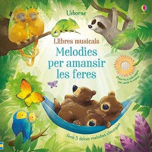 Melodies Para Amansir Les Feres