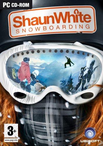 Shaun White Snowboard [UK Import]