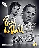 Beat the Devil (DVD + Blu-ray) [Reino Unido] [Blu-ray]