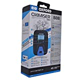 OF570AV - Oxford Oximiser 900 Battery Charger UK Anniversary Edition