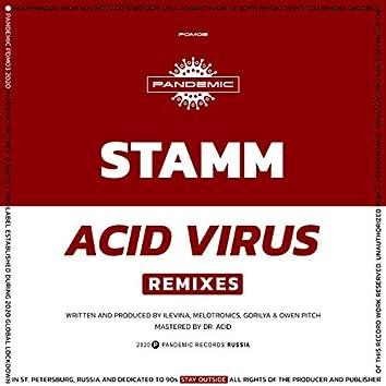 Acid Virus Remixes