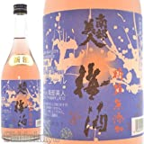 【新酒】岩手県 南部美人(なんぶびじん)糖類無添加 梅酒ヌーボー 720ml