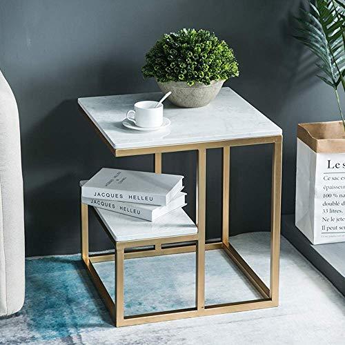 N/Z Living Equipment Wohnzimmer Wasserdichter Beistelltisch Lounge Nordic Nesting Table Empfang Display Couchtisch Small Space Minimalist Accent Table Studio D Eacute; COR Beistelltisch