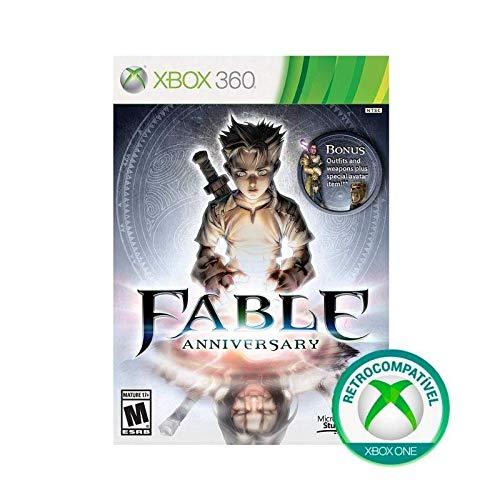 FableAnniversary(輸入版:北米)-Xbox360
