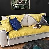 Funda de sofá Impermeable Funda de sofá Antideslizante para...