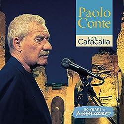 Live in Caracalla-50 Years O