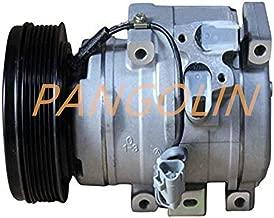 88320-33160 PV6 Air Conditioning Compressor Auto AC Compressor for Toyota Camry 3.0 Avalon 3.0 Lexus RX300 10S17C Spare Parts