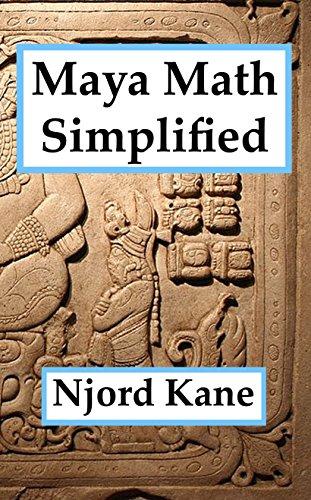 Maya Math Simplified (English Edition)