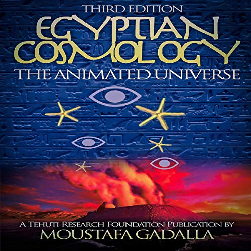 Egyptian Cosmology  By  cover art