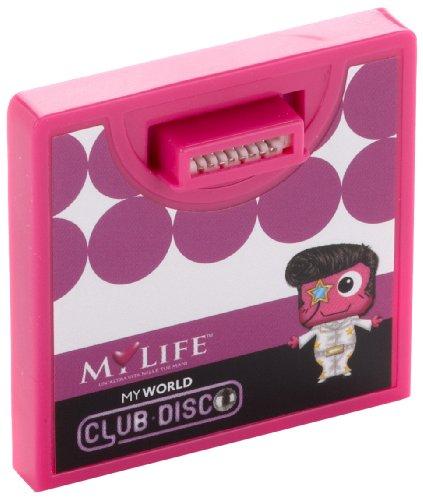 Giochi Preziosi - 9653 - My Life – Club Disco