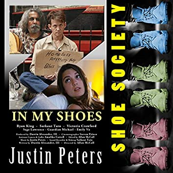 Shoe Society (In my shoes)