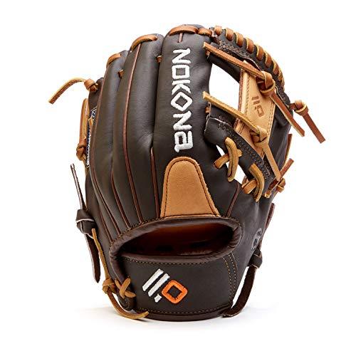 Nokona S-1150I Handcrafted Alpha 2nd Base Glove
