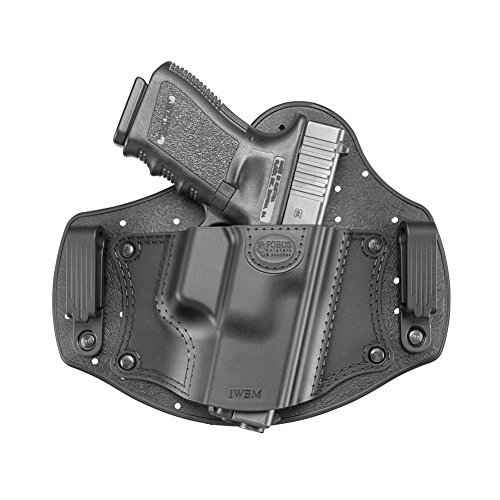 Fobus New IWB Inside The Waist Band Holster Fits...
