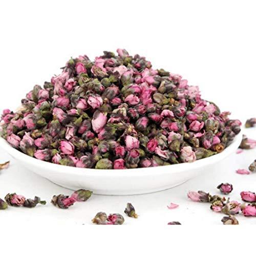 Dried Peach Blossom Flower Tea 250g (8.81 ounce) A Kind of Chinese Herbal Tea
