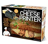 Prank Pack Cheese Printer - Wrap Your Real Gift in a Prank Funny Gag Joke Gift Box - by Prank-O - The Original Prank Gift Box | Awesome Novelty Gift Box for Any Adult or Kid!