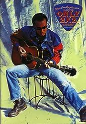 [コンサートパンフレット]長渕剛 LIVE2000 ONLY2×2 an unplugged [2000年LIVE TOUR]