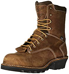best protective lineman boots