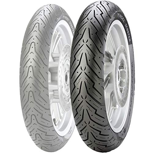 Pirelli 2902800 Pirelli - 110/80/R14 59S - E/C/73 dB - Pneu toutes saisons