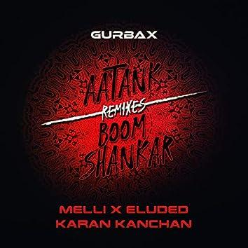 Boom Shankar/Aatank Remixes