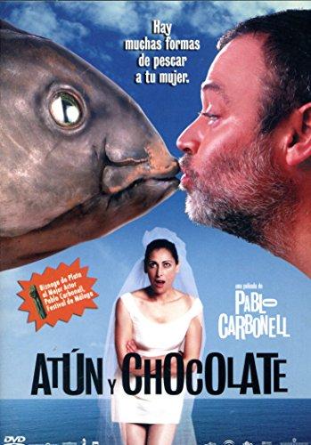 Atún y chocolate [DVD]