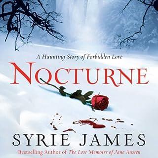 Nocturne cover art
