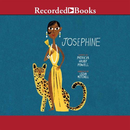 Josephine audiobook cover art
