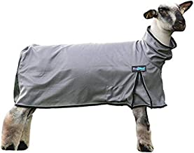 Weaver Leather Livestock ProCool Mesh Sheep Blanket with Reflective Piping