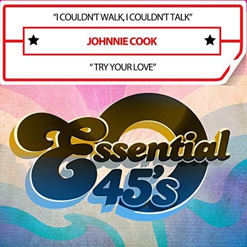 Johnnie Cook