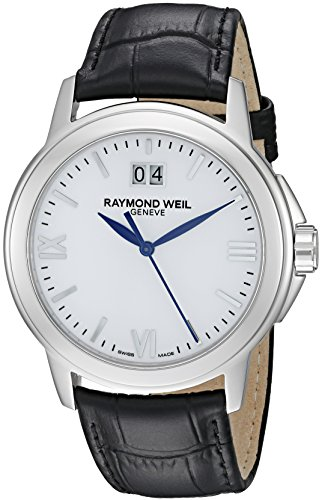 Raymond Weil Tradition relojes hombre 5576-ST-00307