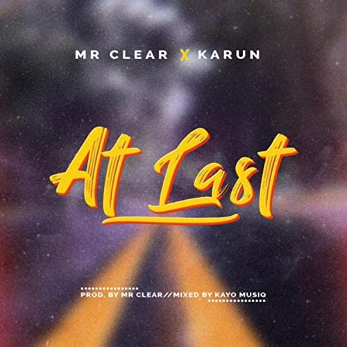Mr Clear