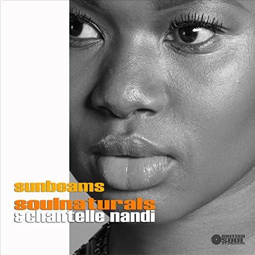 The Soulnaturals feat. Chantelle Nandi