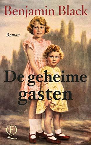 De geheime gasten (Dutch Edition)