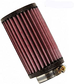 HIFROM(TM) Replace RU-0210 Air Filter Cleaner Universal Rubber for YFZ350 Yamaha 350 Banshee