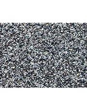 "NOCH- Profi Ballast ""Granite"" Grey, 250 g Balasto, Color Coloured (9163)"