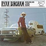 Songtexte von Ryan Bingham - American Love Song