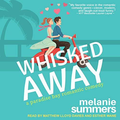 Whisked Away cover art