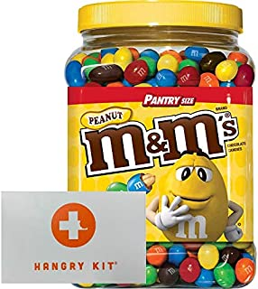 Sponsored Ad - Peanut M&Ms With Mini Hangry Kit || Bomber Bundle || (1 Tub)