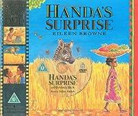 Handa's Surprise (Book & DVD)